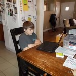 Homeschool Battles