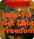 How To Get Debt Freedom