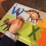 Preschool: Letter W