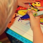 Preschool:  Letter Y