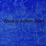 Weekly Action Plan 6/1/15-6/7/15