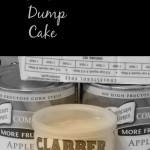 Quick And Easy No Mix Dump Cake