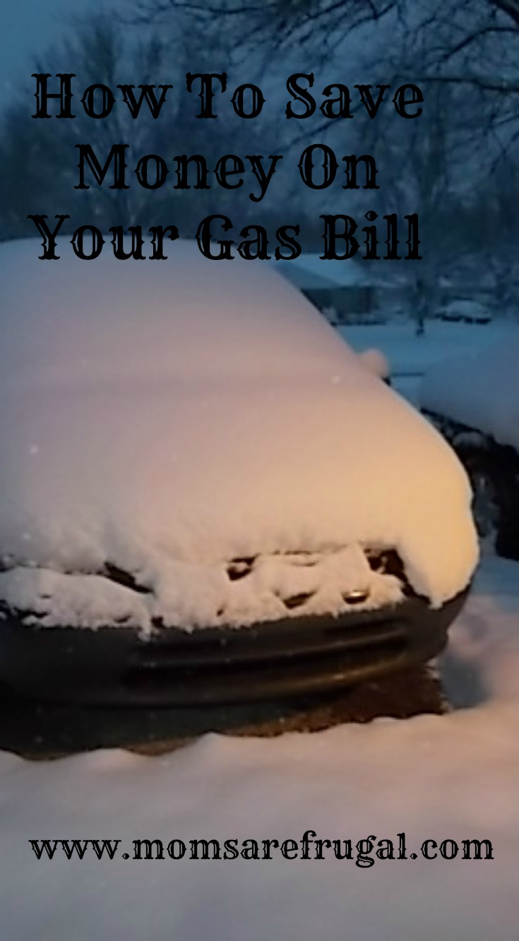 How To Lower Your Gas Bill In The Fall